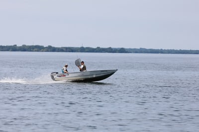 Boat Insurance Policy