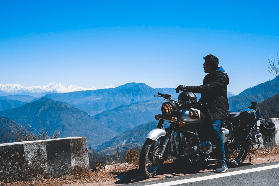 Colorado Motorcycle Insurance