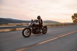 Motorcycle Insurance in Colorado